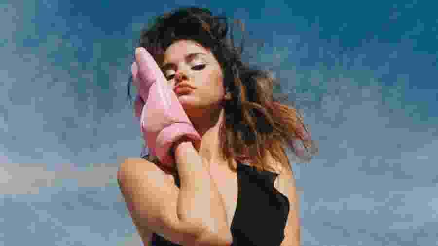 A cantora Selena Gomez - Reprodução/Instagram