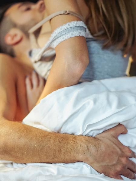 Cada um tem um jeitinho para agradar o par e levar ao orgasmo...Como você faz? - Getty Images
