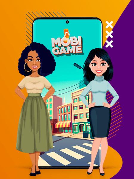 Mobi Game - Divulgação