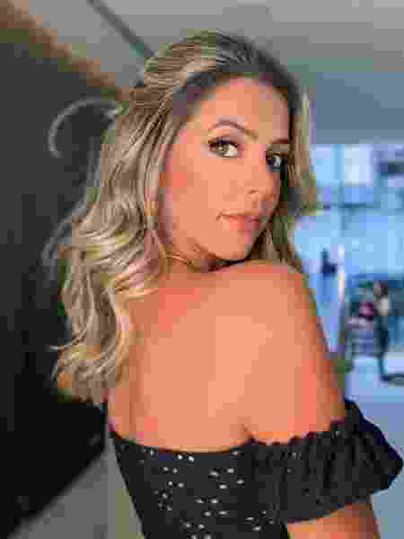 Jessica Lapenna - Arquivo pessoal - Arquivo pessoal