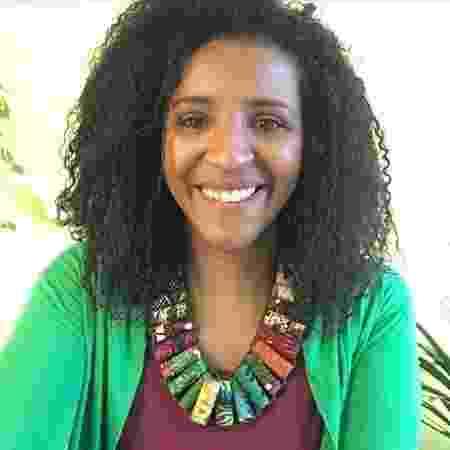 Ariane Santos, empreendedora social da Badu Design  - Reprodução Facebook - Reprodução Facebook