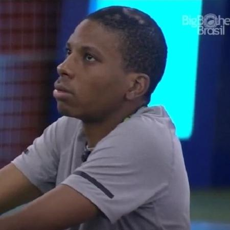 BBB 21: Lucas Penteado diz não saber motivo de ter irritado participantes - Reprodução/Globoplay
