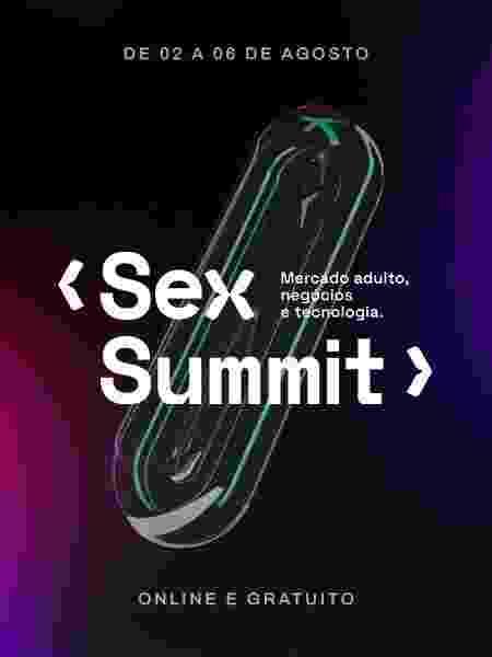 Sex summit - Divulgação - Divulgação
