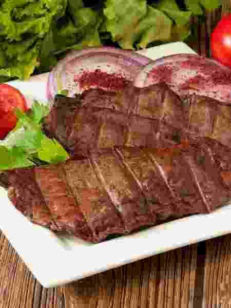 Bife de fígado - beyhanyazar/Getty Images - beyhanyazar/Getty Images