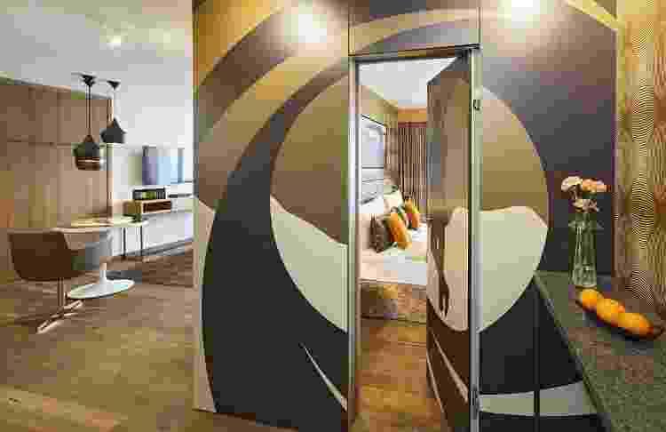 Resort de ski Murren é obcecado por James Bond (7) - Divulgação - Divulgação