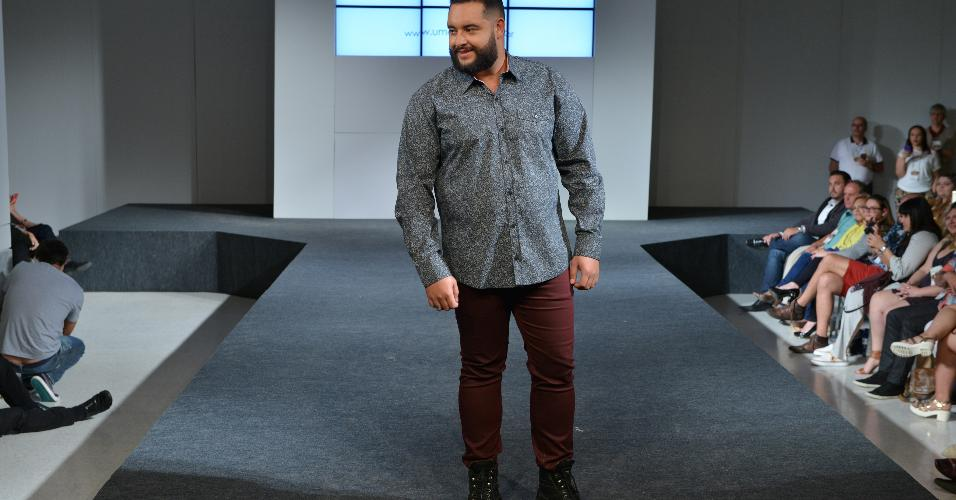 Fashion Weekend Plus Size verão 2017 - Umen