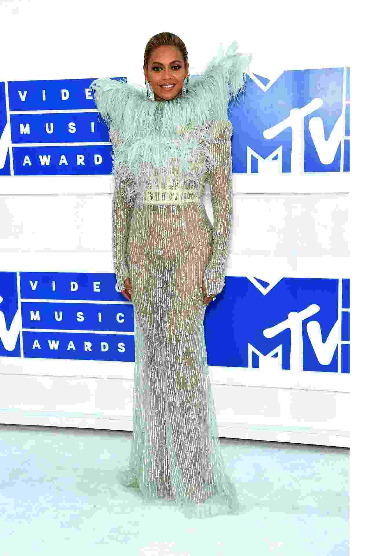 MTV VMA 2016: Beyoncé - Getty Images
