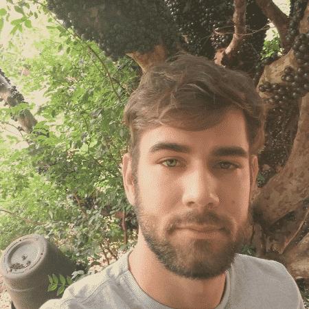 Geovanni Henrique: desabafo sobre vida com o vírus HIV ganhou as redes - Reprodução/Facebook
