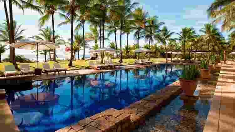 Divulgação/Txai Resorts