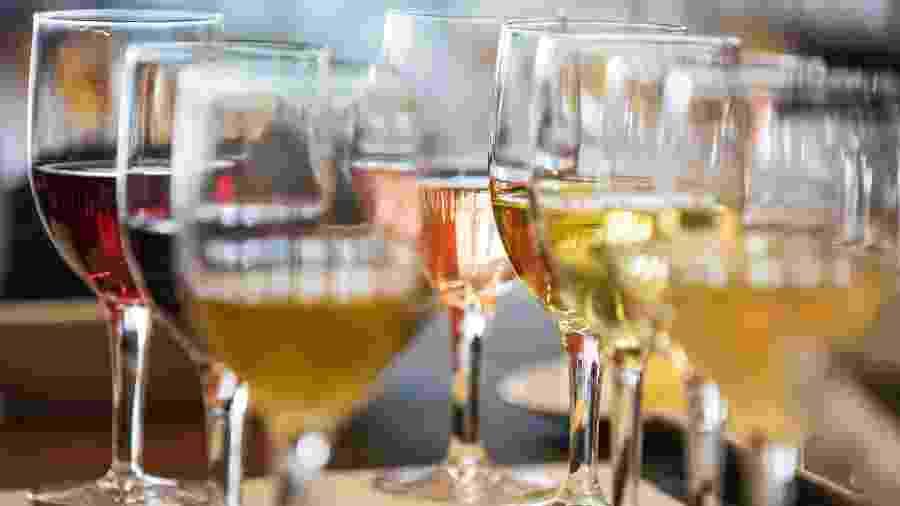 Álcool | Câncer | Vinho - Tony Cenicola/The New York Times