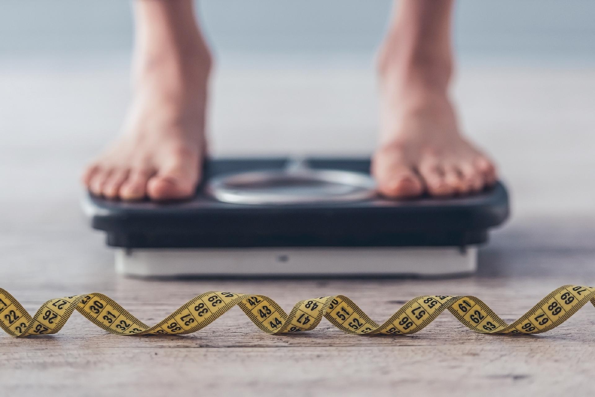 Faz perder que peso hormonio