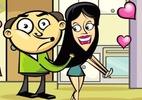 Meu namorado ejacula muito pouco. Isso é sinal de traição, Jairo? (Foto: Arte/ UOL)