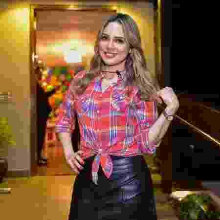 Rachel Sheherazade  - Leo Franco / AgNews - Leo Franco / AgNews