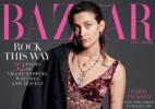Paris Jackson se desculpa por capa de revista em país onde ser LGBT é crime - Reprodução/Instagram