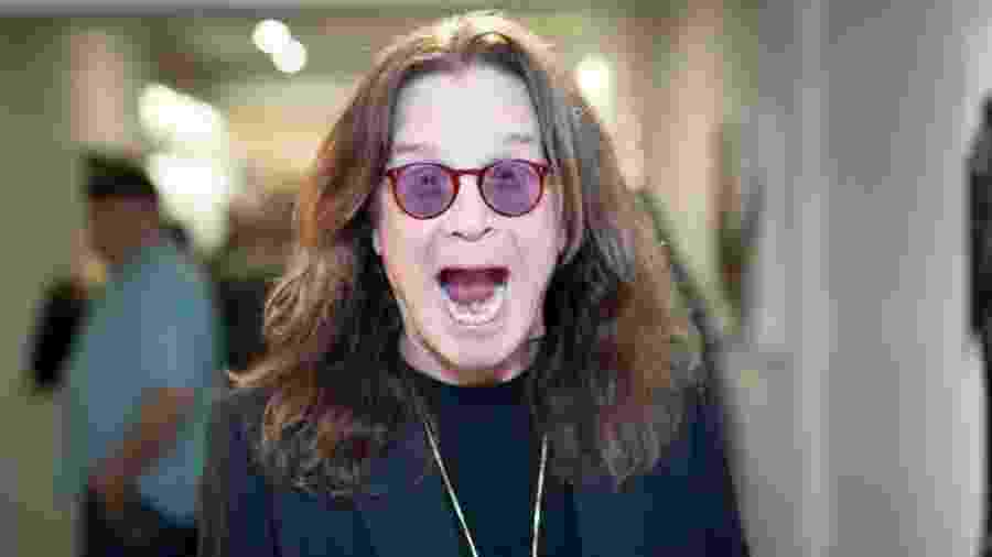 Ozzy Osbourne - Greg Doherty/Getty Images