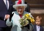 Quer cuidar das redes sociais da rainha da Inglaterra? Mande seu CV (Foto: AFP)