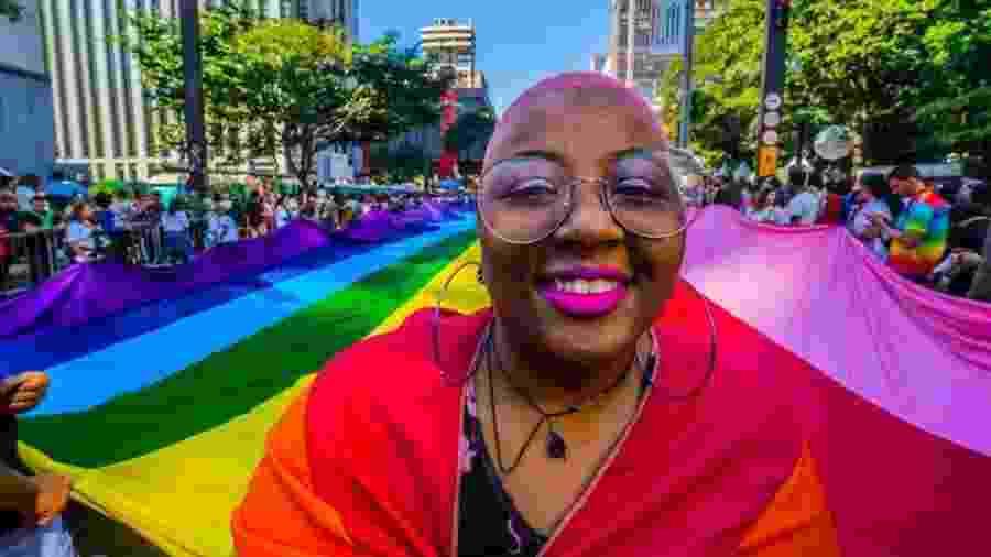 Junho é considerado em muitos lugares o mês do orgulho LGBTQ+ - Getty Images