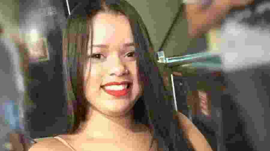 Vítima (foto) foi enterrada em Limoreiro, Pernambuco  - Reprodução/Facebook