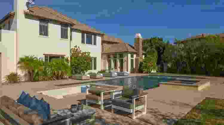 Katie Holmes está vendendo mansão luxuosa em Los Angeles por R$ 19 milhões - Reprodução/Instagram