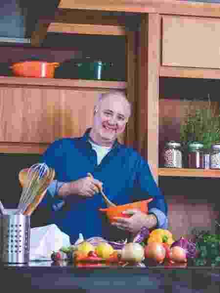 """Livro de Daniel Bork premiado no """"Gourmand World Cookbook Awards"""" - Divulgação"""