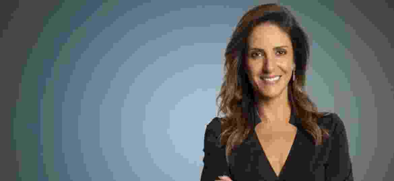 Monalisa Perrone mediará O Grande Debate - Reprodução/CNN Brasil