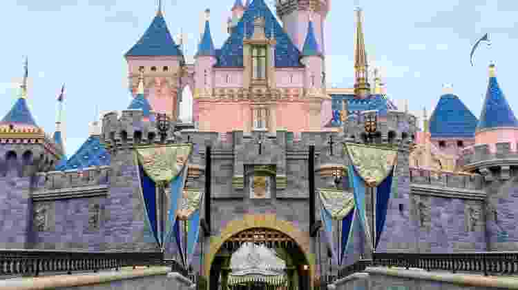 Disneyland Park - Divulgação