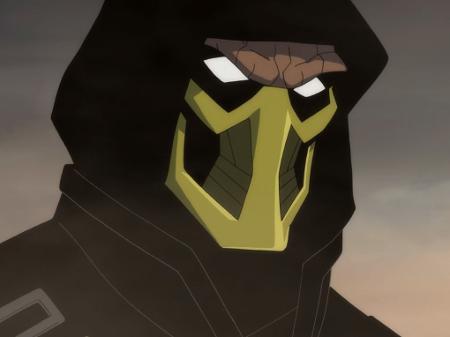 Mortal Kombat A Vinganca De Scorpion E Um Reboot Com Dlc De