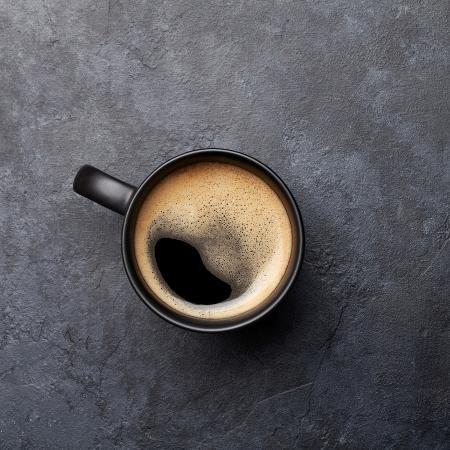 Xícara de café - Getty Images/iStockphoto