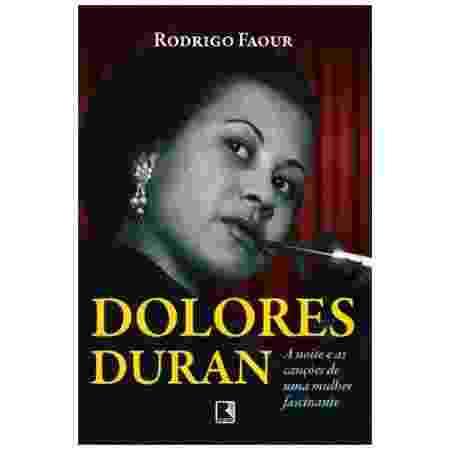 Dolores Duran: A noite e as Canções de uma Mulher Fascinante - Divulgação - Divulgação