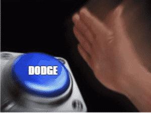 Dodge LoL - Reprodução - Reprodução