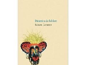 Dinâmica do Folclore - Divulgação - Divulgação