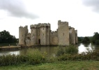 Famosa por praia, região da Inglaterra também tem castelos e sossego - Rafael Mosna/UOL