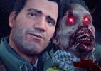 """""""Dead Rising 4"""" chegará ao Steam em março - Divulgação"""