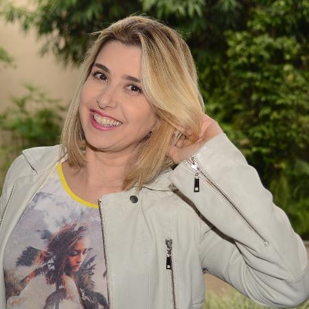 """Mylena Ciribelli comanda o """"Esporte Fantástico"""" na Record - Antônio Chahestian/Divulgação/Record TV"""