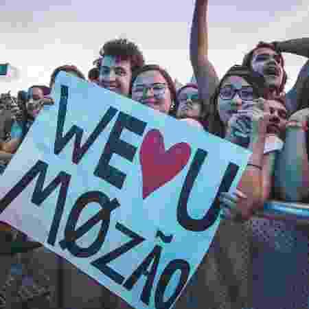 MØ - MRossi/Lollapalooza/Divulgação - MRossi/Lollapalooza/Divulgação