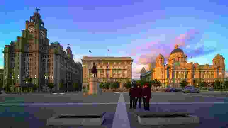 Liverpool, Inglaterra - VisitBritain / Pawel Libera - VisitBritain / Pawel Libera