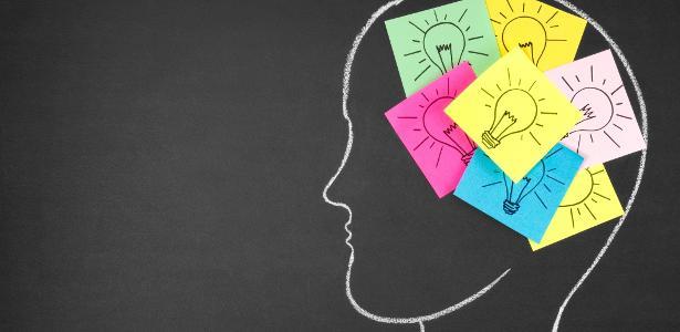 Difícil decorar fórmulas? Memória humana nunca acaba -e isso é um mistério