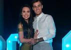 Philippe Coutinho e esposa revelam nome da filha com festa temática; veja - Instagram