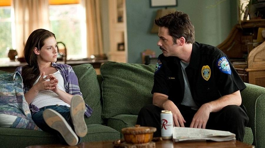 """Cena de Bella, interpretada por Kristen Stewart, em """"Crepúsculo"""" - Cascade Sotheby""""s International Realty"""