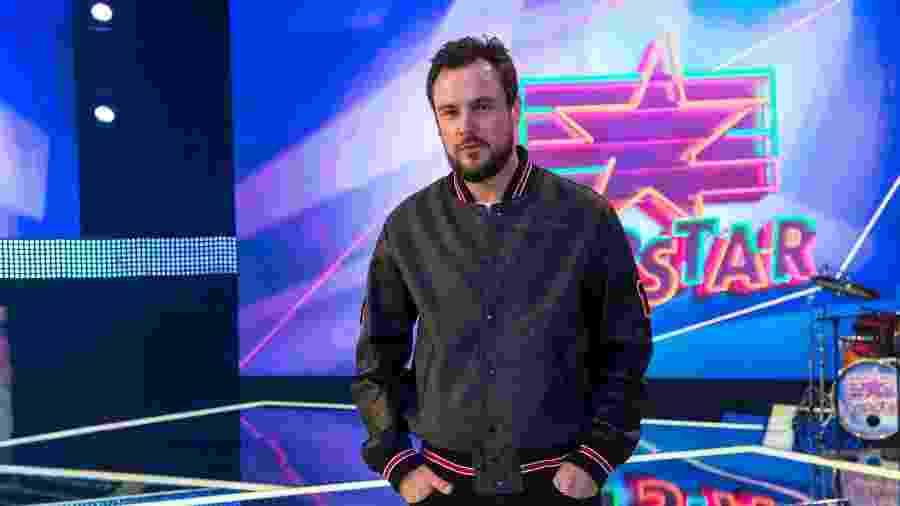"""Sergio Guizé é um dos 14 participantes da segunda temporada do """"PopStar"""" na TV Globo: """"É um desafio"""" - Divulgação/TV Globo"""