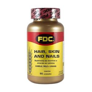 55b22afe3 Suplementação deixa unhas e cabelo mais fortes  veja ativos que ...