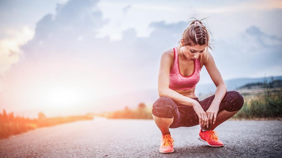 O mindfulness está em alta como ferramenta para tornar mais eficientes a preparação, o treinamento e a recuperação de atletas - iStock