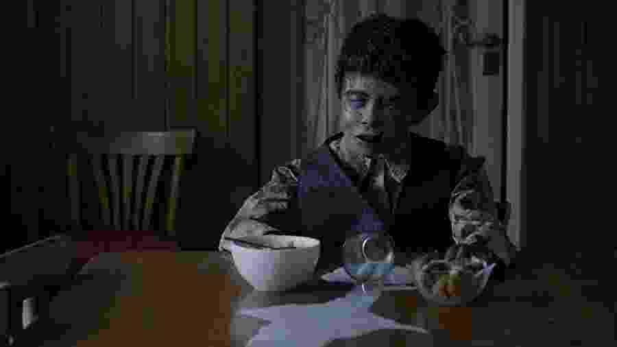 """Cena de """"Aterrorizados"""" - Divulgação/IMDb"""