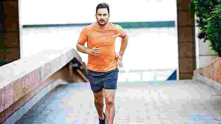 Exercícios prolongados geram um grande estresse no corpo  - iStock