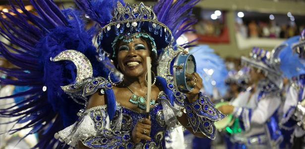 Mais da Sapucaí | Beija-Flor se reformula, investe no luxo e supera fiasco de 2019 com folga