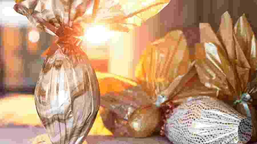 Diante da crise do coronavírus, é possível receber seu ovo de Páscoa em casa - Getty Images/iStockphoto
