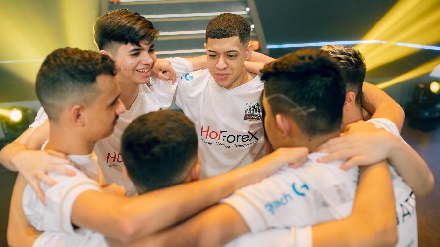 Confira o resumo da Semana 5 da Liga Brasileira de Free Fire - Divulgação/Garena