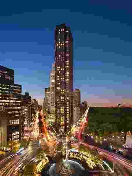 Trump International Hotel & Tower New York - Scott Frances - Scott Frances