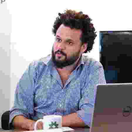 Sociólogo Luiz Augusto Campos, professor do Instituto de Estudos Sociais e Políticos da Uerj  - Arquivo pessoal