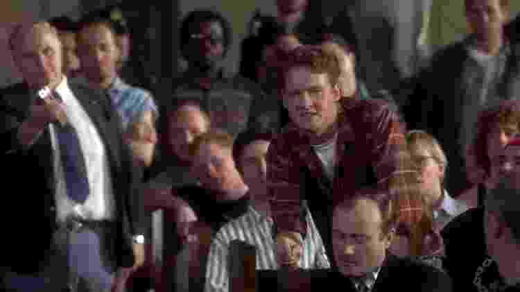 Cena de 'E a Vida Continua' (1993) - Reprodução - Reprodução